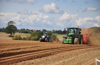 Машинно-тракторный парк Кызылординской области обновлен на 25%