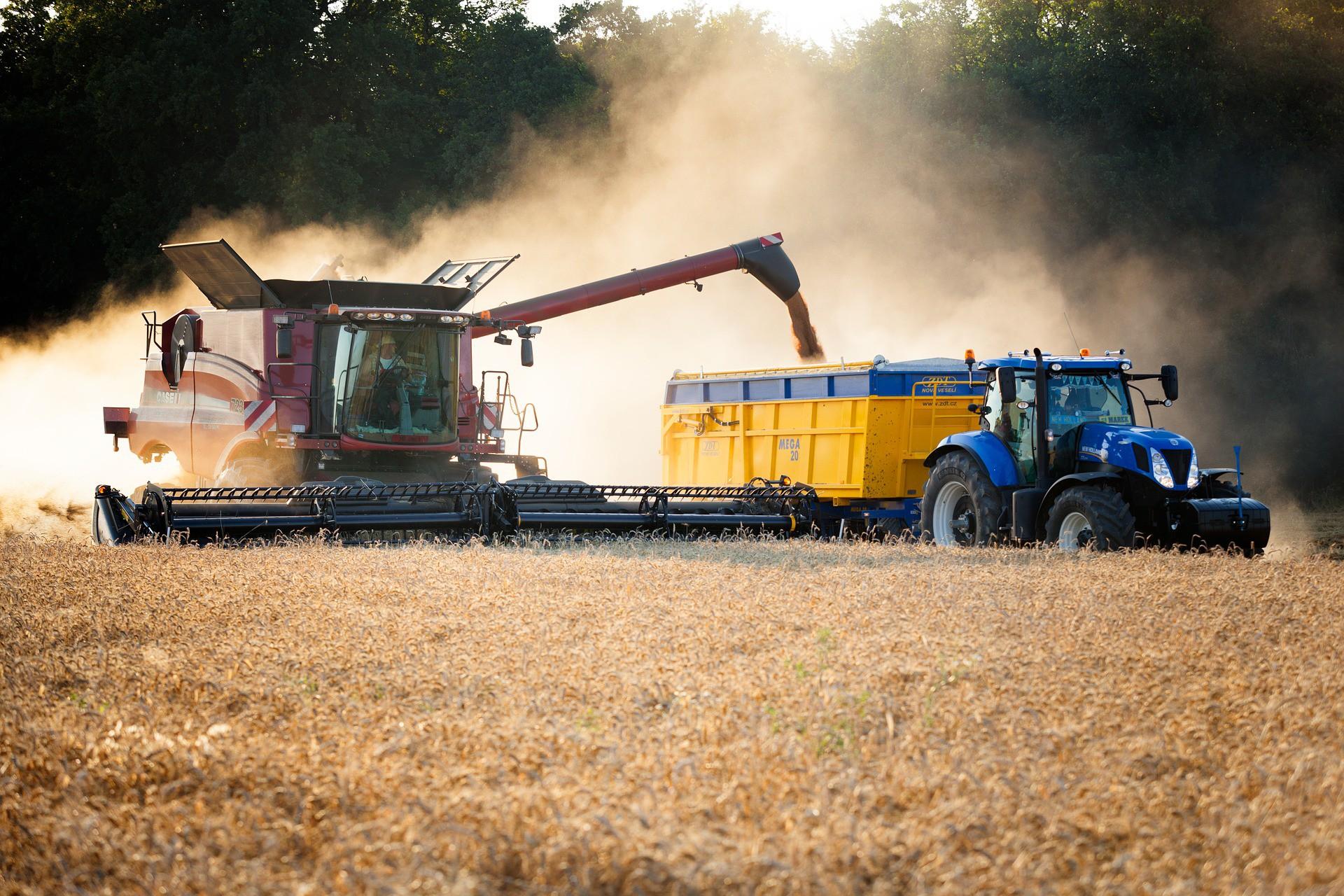 В Нижегородской области соберут порядка 1,26 млн тонн зерна