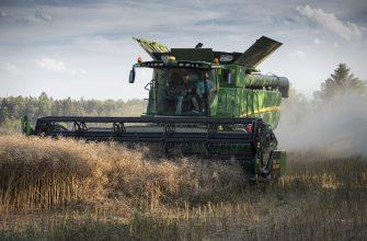 В Казахстане убрали зерно и зернобобовые с 81,3% площадей