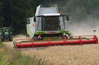 На Ставрополье собрали уже 8 млн тонн зерна