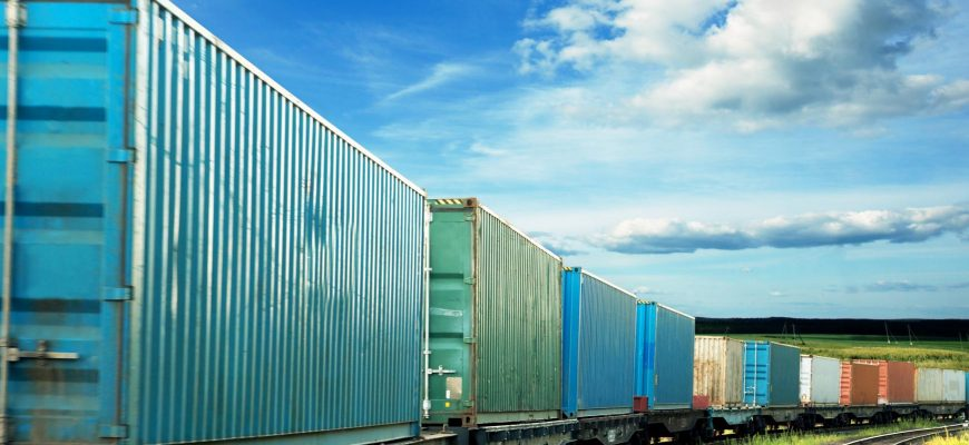 Экспорт продукции АПК из России – огромные расстояния и большие затраты
