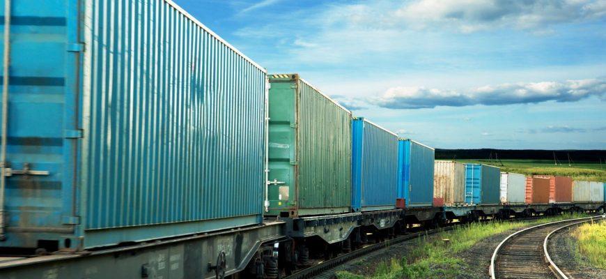 КТЖ и крупные компании Китая договорились развивать контейнерные перевозки через Казахстан