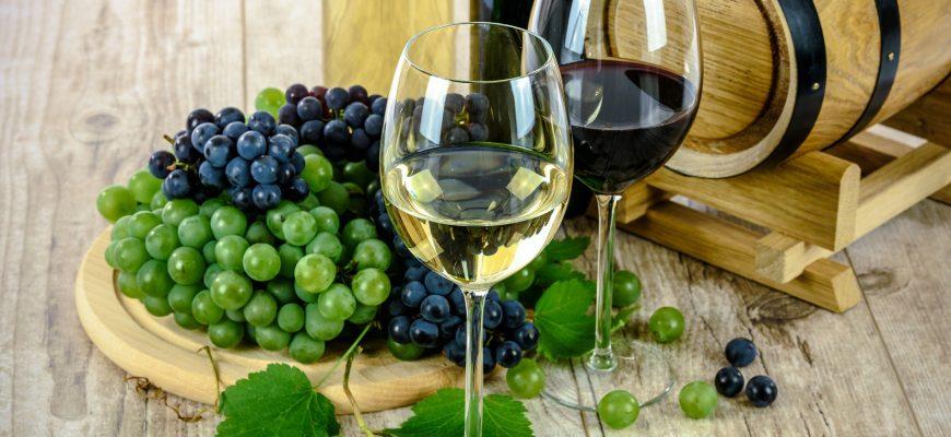 Россия: Кубанские виноделы увеличат экспорт вина в 1,5 раза