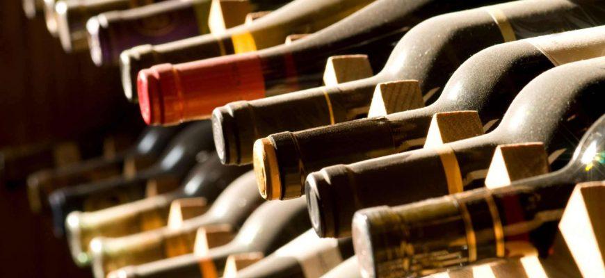Экспорт кубанских вин вырос на треть