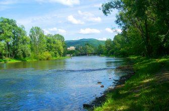 Очистить реки