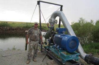 Водные ресурсы будут под контролем