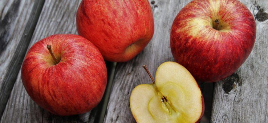 Яблоки по цене недоступны многим кызылординцам