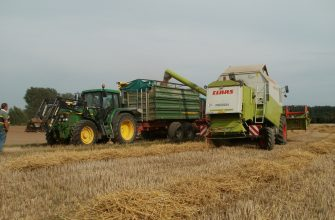 В зерновом поясе Казахстана уборку мешают закончить дожди