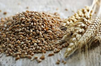 Сводная таблица цен на зерновые культуры и муку в тенге за тонну по Казахстану на 29.03.2018 года, в т.ч. НДС 12%