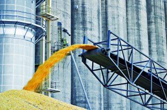 Китайская корпорация может купить 25% зернового терминала КСК в Новороссийске