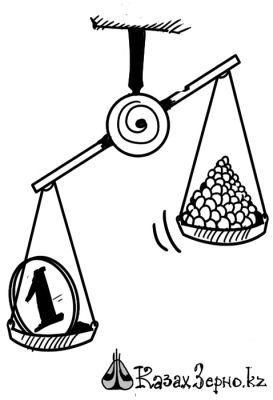 Признаки «уголовки»: руководители «КазАгро» и их вдохновители  из Минсельхоза должны ответить перед законом