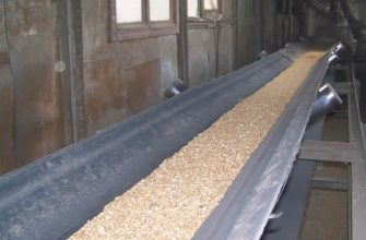 В Нур-Султане на начало месяца было 46854 тонны продзерна