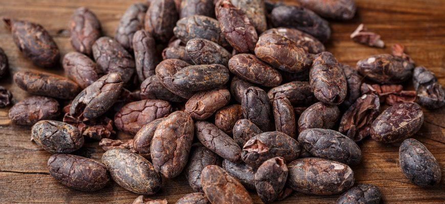 В августе котировки какао, кофе и сахара падали две недели подряд