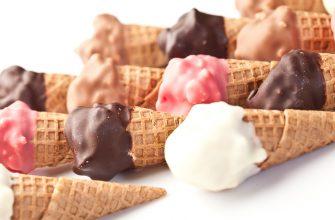 Нижегородское мороженое экспортируется в Абхазию
