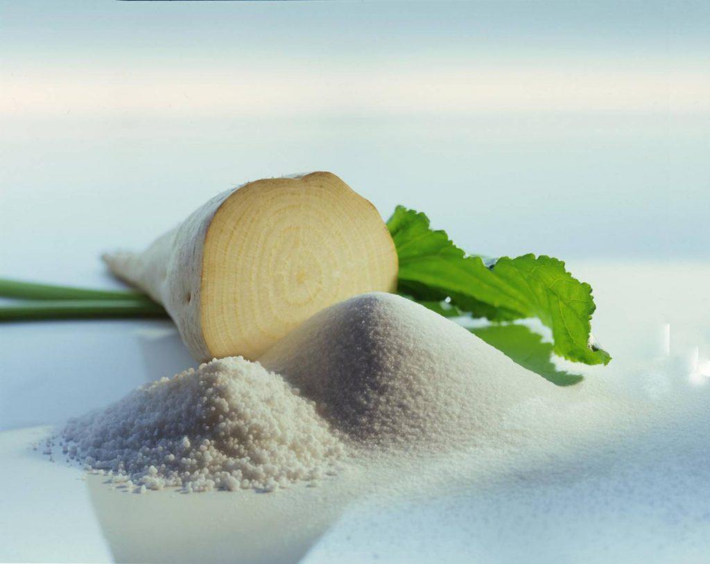 В России снизилась урожайность сахарной свеклы