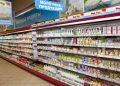 Обязательную маркировку молочки в России перенесли на 2021 год