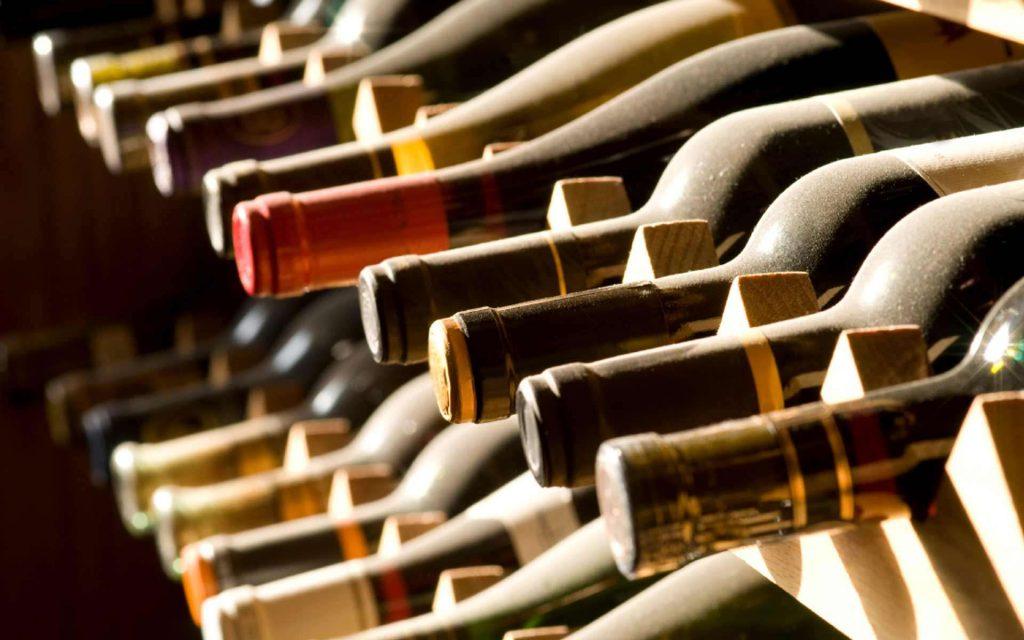 В России предложили ввести акциз на импортные вина