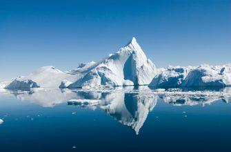 Вместе со снегом в Арктике выпадают частицы пластика - ученые