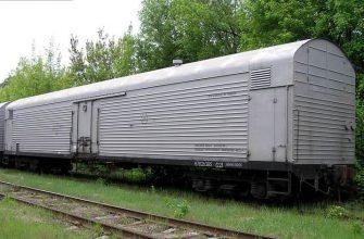 Термовагоны из Петропавловска отправились к покупателям в Россию