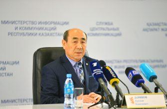 Экс-глава Союза фермеров Казахстана осужден за изнасилование к 19 годам тюрьмы