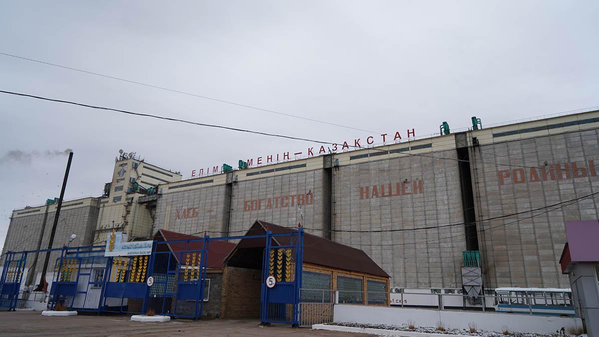 Элеватор по казахском транспортер т3 переделка