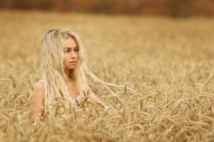 В Казахстане получена пшеница с клейковиной 40%