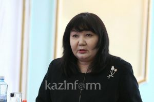 Вице-министр сельского хозяйства Гульмира Исаева получила 3 000 000 тенге отпускных