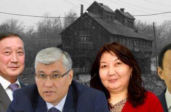 Команда Мамытбекова продолжает рулить в МСХ РК