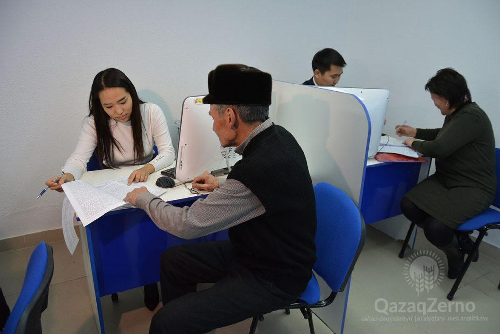 Пилотный проект по повышению доходов сельчан стартовал в Жамбылской области