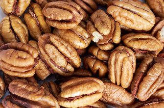 На рынке орехов стабильная ценовая ситуация