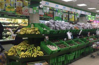 В Кызылорде подорожали овощи