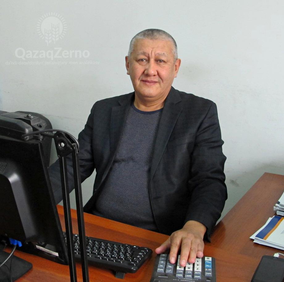 «Горючие» проблемы аграриев Востока и не только