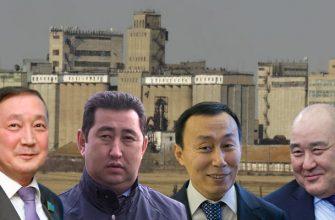 Мамытбеков признал существование системы приписок зерна в Казахстане