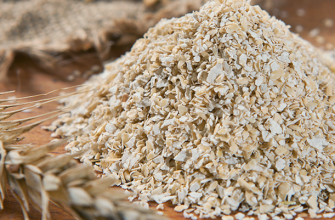 Турецкий рынок насытился российскими пшеничными отрубями