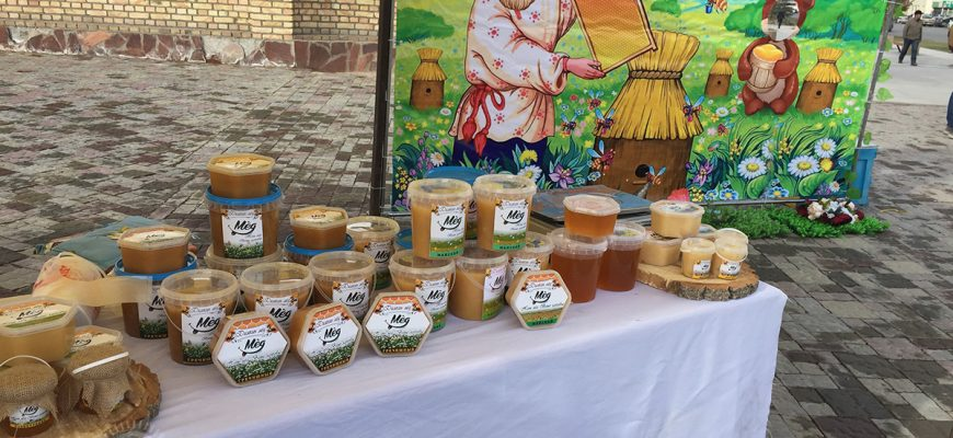 Первый форум пчеловодов Жамбылской области обозначил проблемы