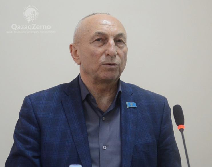 Тема «органики» в Казахстане - поля непаханые