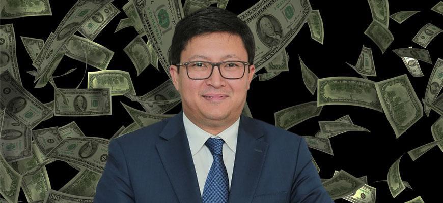 Бывшего главу «АКК» арестовали за многомиллионные взятки