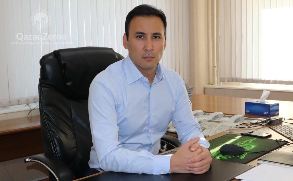 Айдарбек Ходжаназаров: «Банки еще будут бегать за нами»