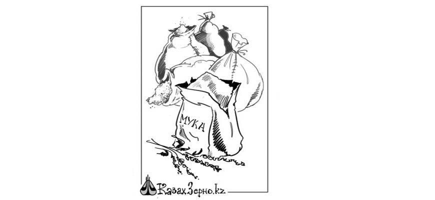 Лицензия на убийство: Зерновой союз и Минсельхоз готовятся погубить АПК Казахстана