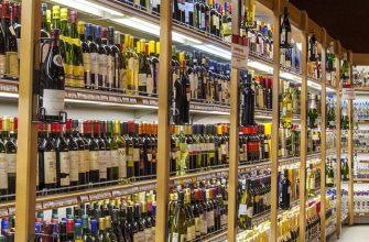 Алкоголь дорожает в Казахстане