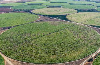 Орошение от Valley – это инструмент повышения эффективности сельхозпроизводства