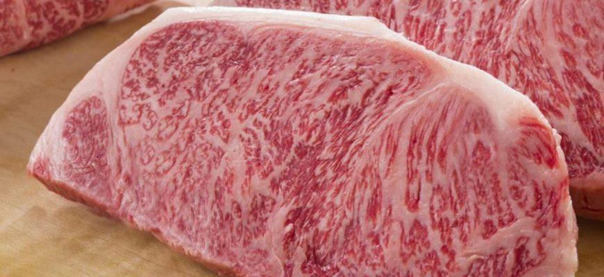 В Удмуртии развивают производство мраморной говядины