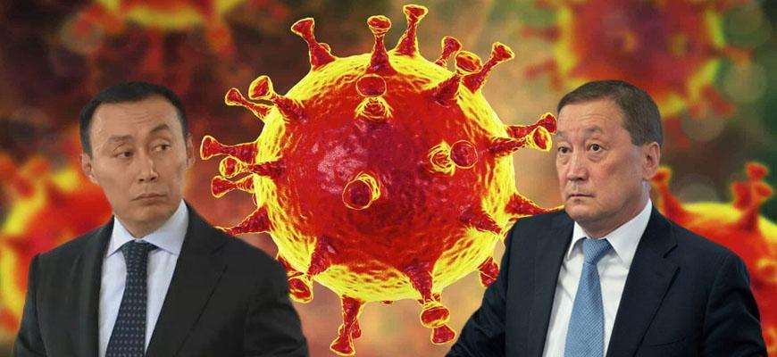 Какие слабые места выявила коронавирусная инфекция в АПК Казахстана