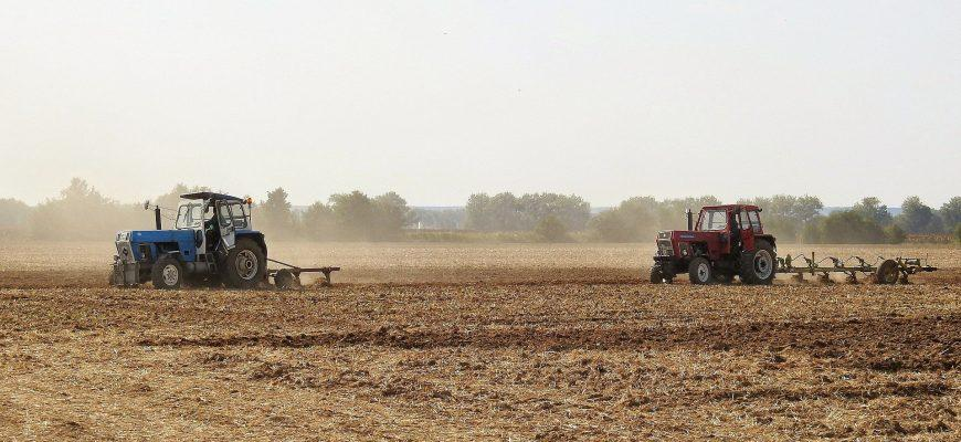 За шесть дней с 6 по 12 мая в Казахстане засеяно 372 тысячи гектар площадей под зерно