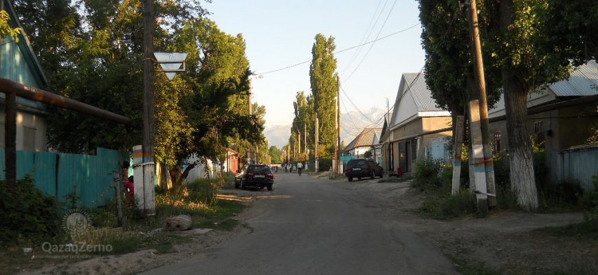 На реализацию спецпроекта в Жамбылской области направлено 7,4 млрд тенге
