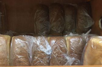 В Жамбылской области растут цены на муку, хлеб и макароны