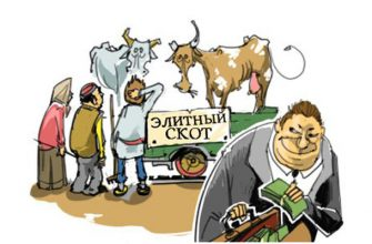 Фермеров кинули на миллиард по рекомендации МСХ