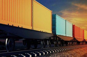 Омская область осваивает новую схему поставок в Китай