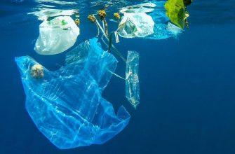 Сколько пластика на дне океана?