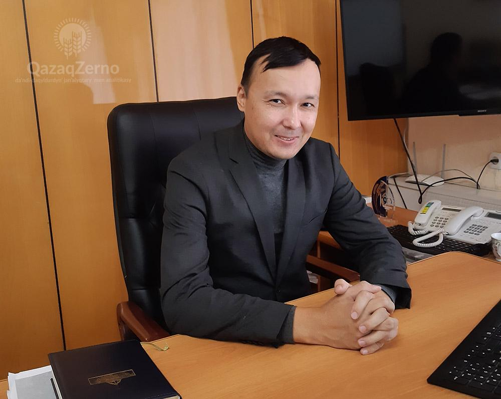 Дамир Калдыбаев: «Хороший товар дешево стоить не может»